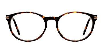 Tortoise New Bedford -  Classic Acetate Eyeglasses
