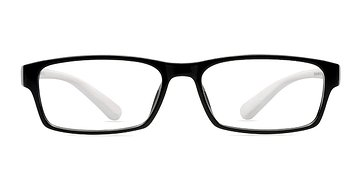Black  Jeans -  Classic Plastic Eyeglasses