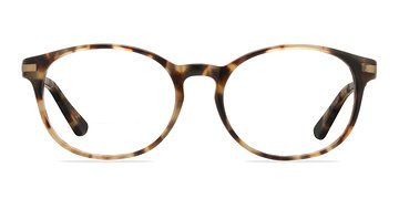 Bronze/Tortoise New Bedford -  Fashion Acetate Eyeglasses