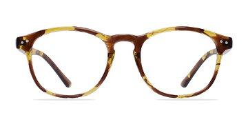 Tortoise Instant Crush -  Fashion Plastic Eyeglasses