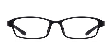 Black Little Preston -  Plastic Eyeglasses