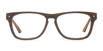 Brown Indian Creek -  Classic Eyeglasses