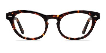 Tortoise Genesis -  Fashion Acetate Eyeglasses