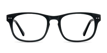 Black Carla M -  Acetate Eyeglasses