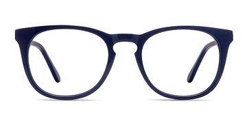 Navy Providence S -  Classic Acetate Eyeglasses