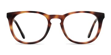 Tortoise Providence S -  Fashion Acetate Eyeglasses