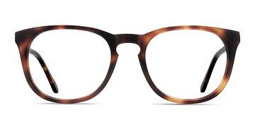 Tortoise Providence M -  Classic Acetate Eyeglasses