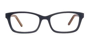Black Yellow Mesquite S -  Classic Eyeglasses