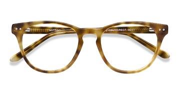 Tortoise Notting Hill M -  Fashion Acetate Eyeglasses