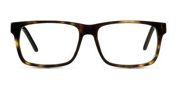 Tortoise  Sydney -  Geek Acetate Eyeglasses