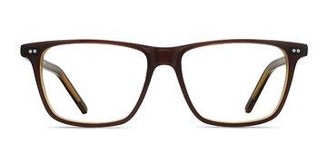 Brown Default -  Acetate Eyeglasses