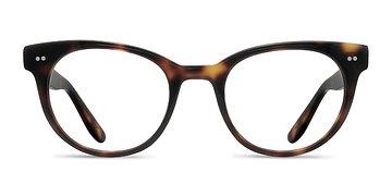 Tortoise Daybreak -  Acetate Eyeglasses