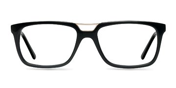 Black Evening -  Fashion Acetate Eyeglasses