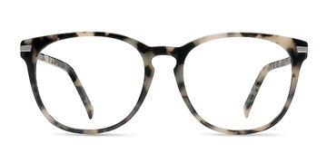 Ivory Tortoise Decadence -  Fashion Acetate Eyeglasses