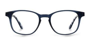 Blue Monday -  Plastic Eyeglasses