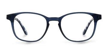 Blue Monday -  Plastic Eyeglasses