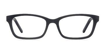 Matte Black Mesquite S -  Classic Acetate Eyeglasses