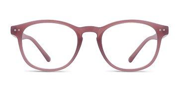 Pink Little Crush -  Plastic Eyeglasses
