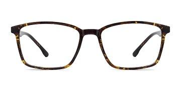 Golden Tortoise Northern -  Plastic Eyeglasses