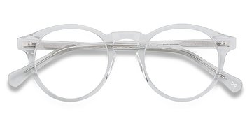 Translucent Theory -  Acetate Eyeglasses
