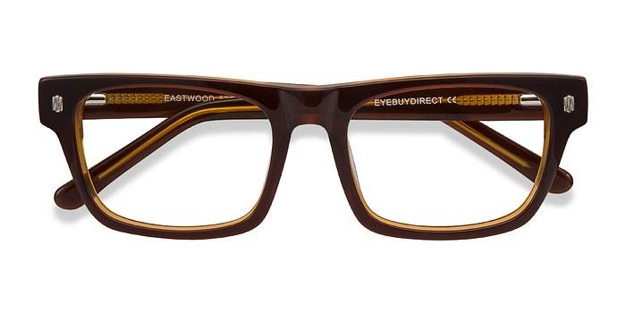 Brown Eastwood -  Acetate Eyeglasses