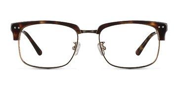 Tortoise The Woods -  Acetate Eyeglasses