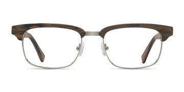 Brown Levy -  Acetate Eyeglasses