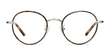 Tortoise Anywhere -  Designer Acetate Eyeglasses
