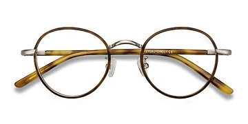 Tortoise Anywhere -  Acetate Eyeglasses