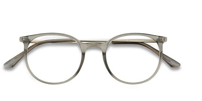 Clear Gray Marilou -  Métal Lunettes de Vue