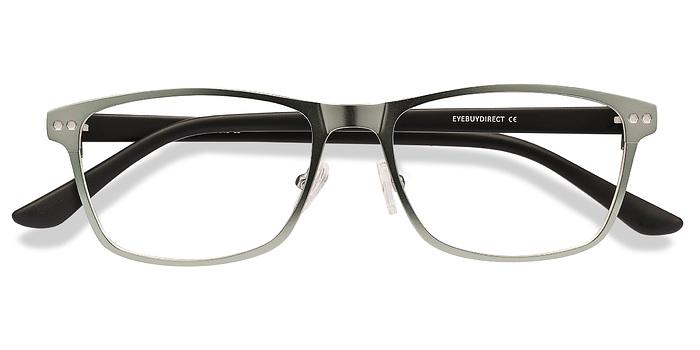 Light Green Comity -  Acetate Eyeglasses
