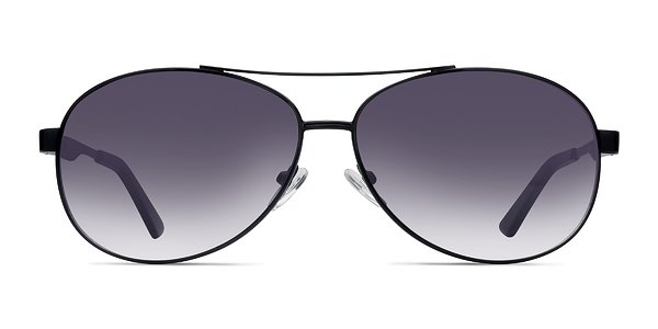 Santorini prescription sunglasses (Black)