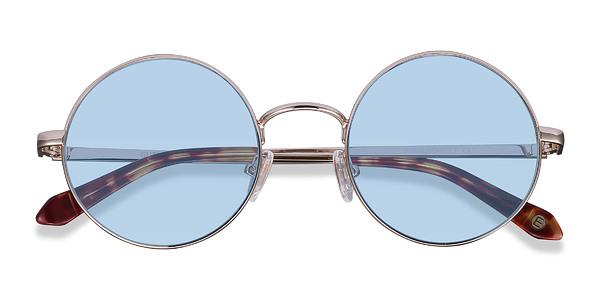 Guru prescription sunglasses ( Light Golden )
