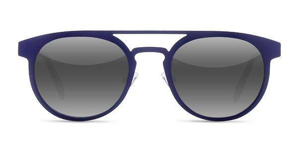 Playground prescription sunglasses (Blue)