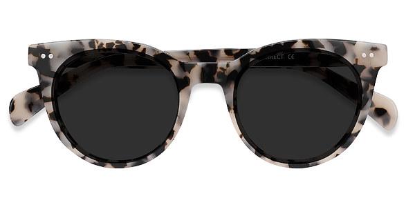 Divine prescription sunglasses (Gray/Tortoise)