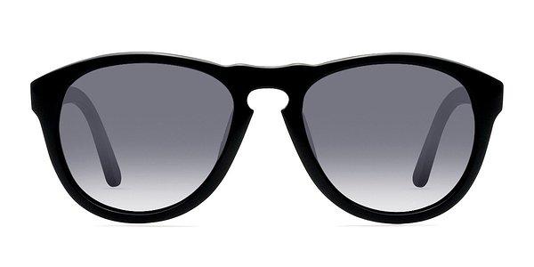 Barcelona prescription sunglasses (Black)