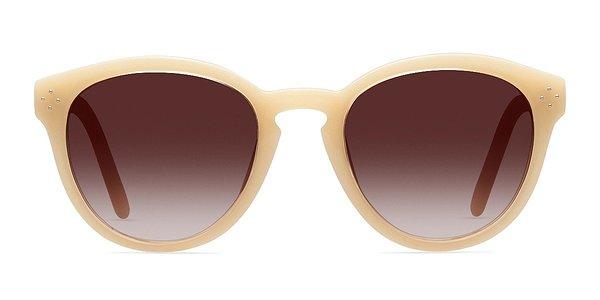 Augustine prescription sunglasses (Yellow)