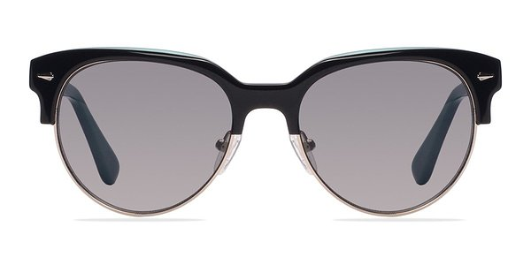 Carven prescription sunglasses (Black)