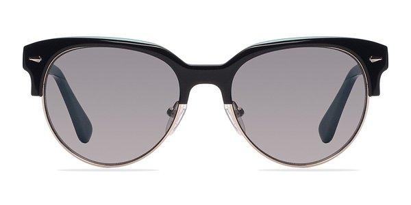 Carven prescription sunglasses (Black)