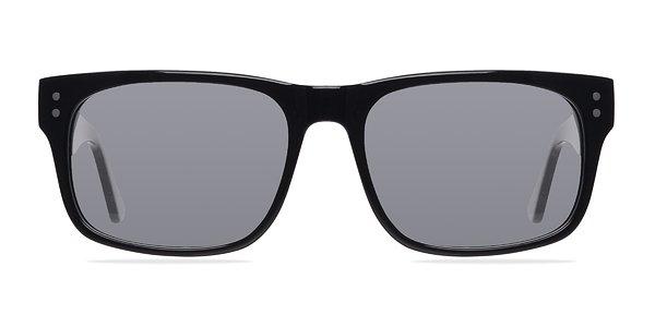 Baltimore prescription sunglasses ( Black )