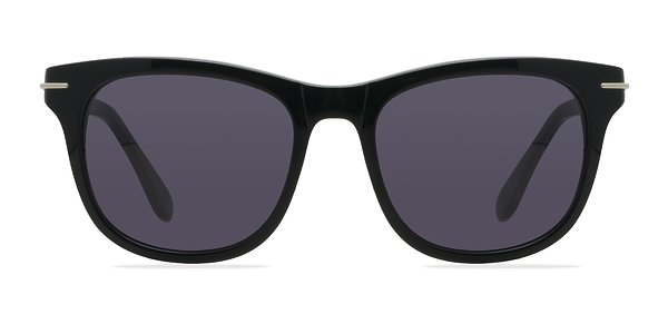 Palermo prescription sunglasses (Black)