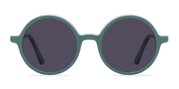 Alena prescription sunglasses (Green)