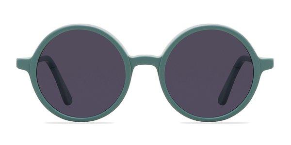 Alena prescription sunglasses (Green)
