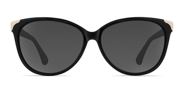 Lima prescription sunglasses (Black)
