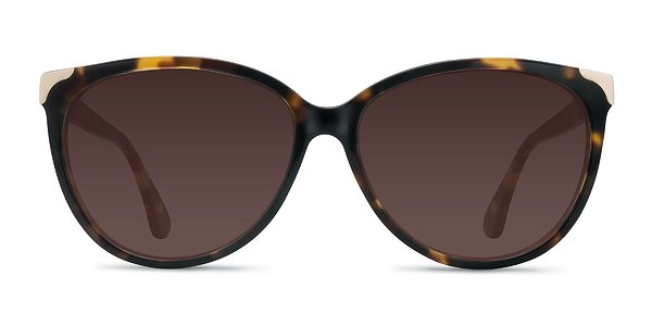 Lima prescription sunglasses (Tortoise)