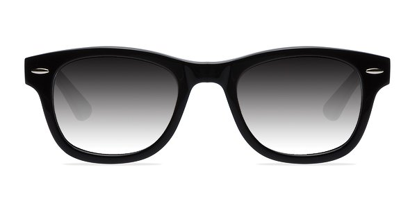 Hanoi prescription sunglasses (Black)