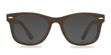 Chestnut Hanoi -  Acetate Sunglasses