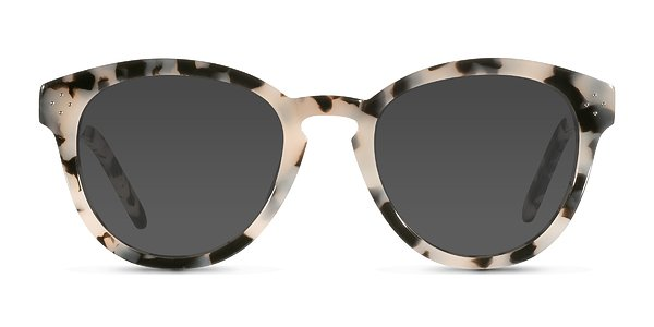 Augustine prescription sunglasses ( Ivory Tortoise )