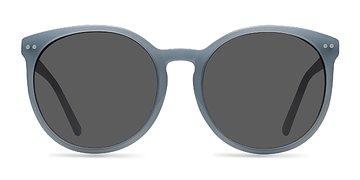Blue Vapor -  Acetate Sunglasses
