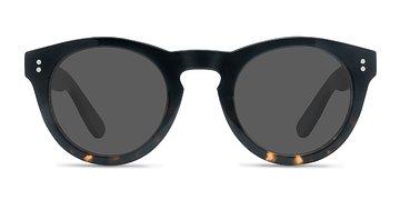 Tortoise Ibiza -  Acetate Sunglasses
